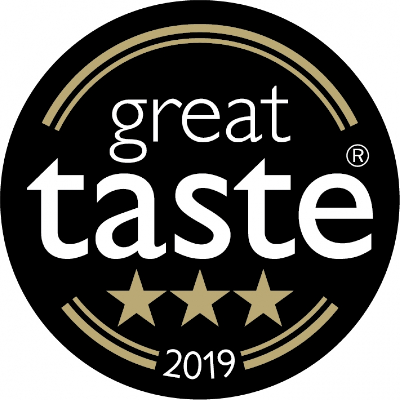 Great Taste Awards 2019.