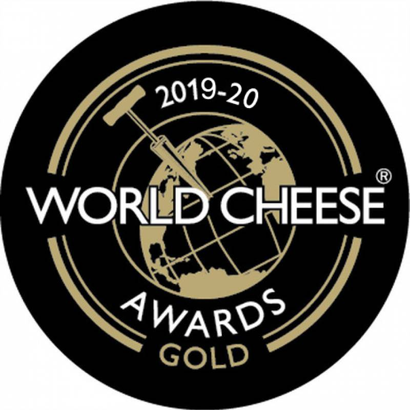 World Cheese Awards 2019/20