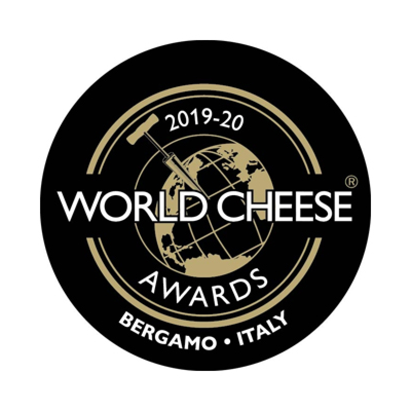 World Cheese Awards 2019.
