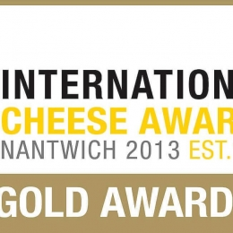 Gold and Best in class ICA 2014