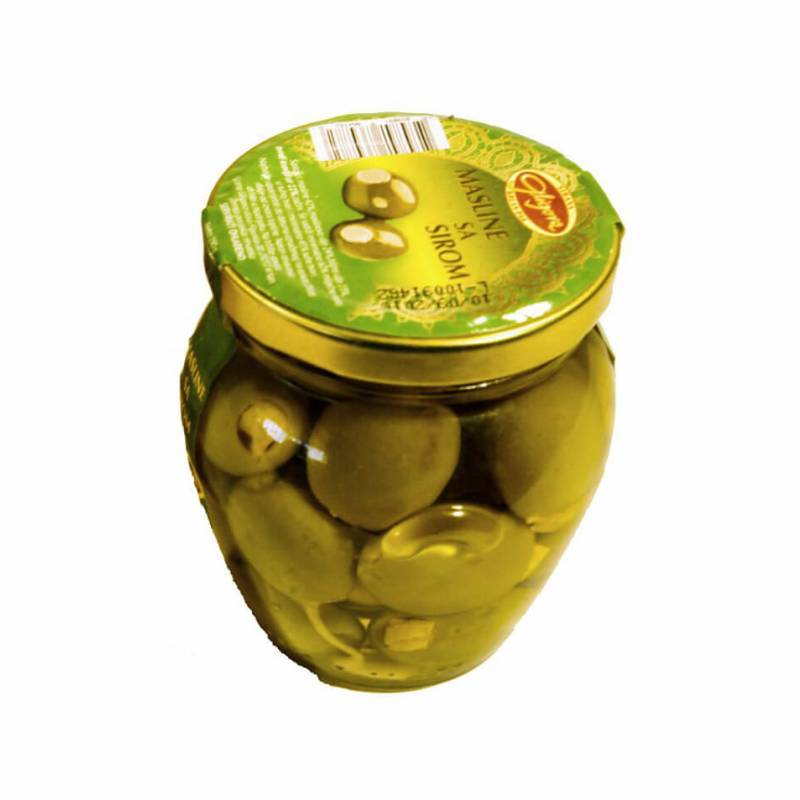 Olives with cheese price, sale, discount Croatia