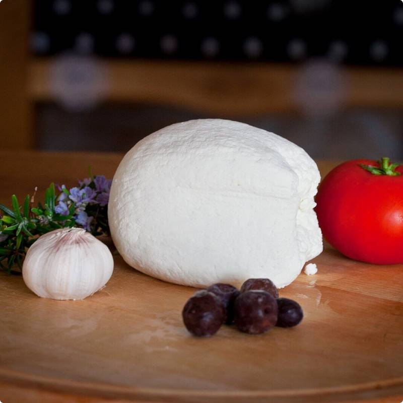 Goat ricotta price, sale, discount Croatia