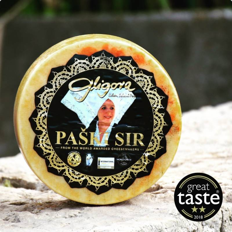 Pag cheese price, sale, discount Croatia