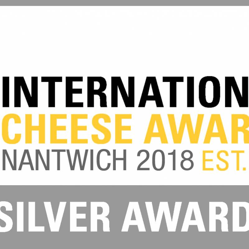 International Cheese Awards 2018 - ICA2018.