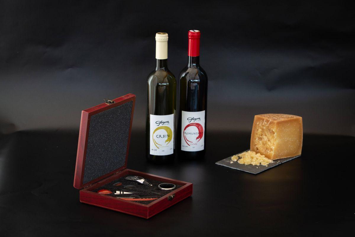 5. insta vino sir pribor
