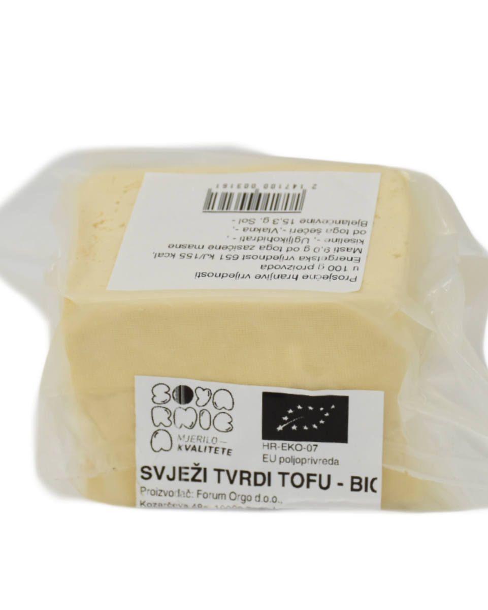 SvjezYi tofu