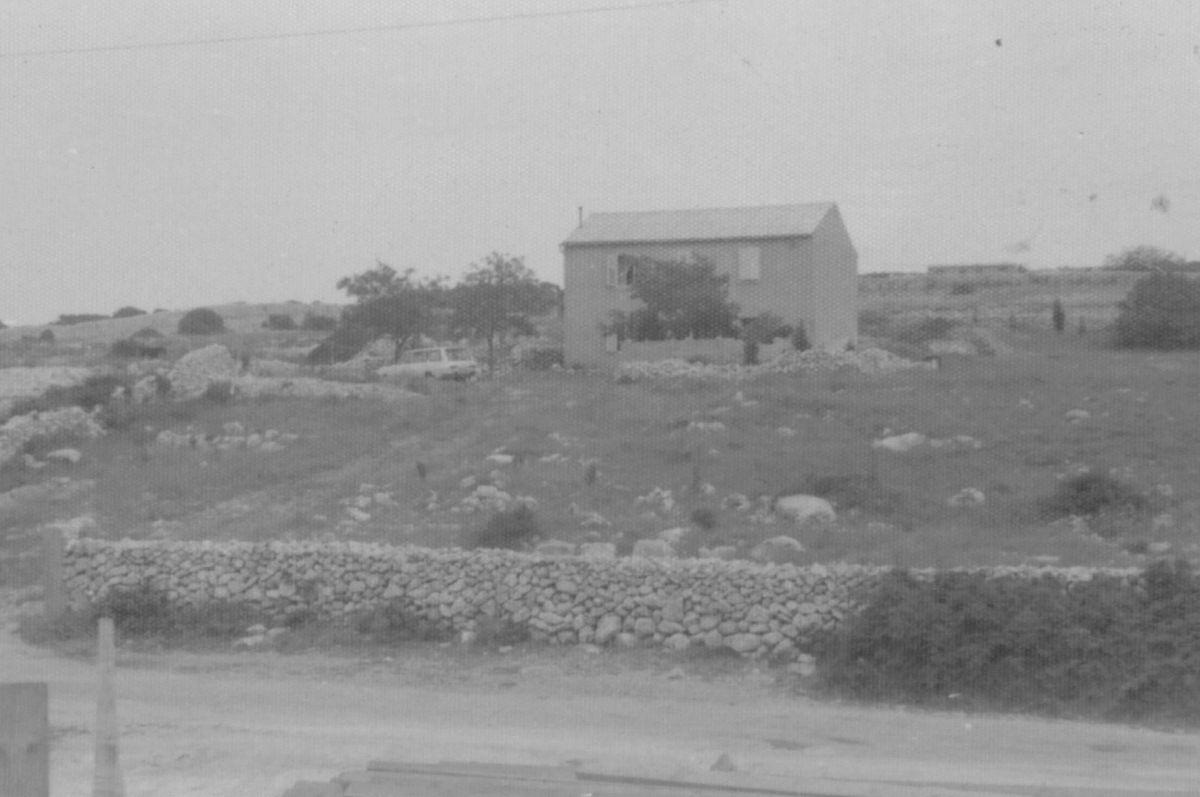 Rodna kuća Ivana i njegove braće