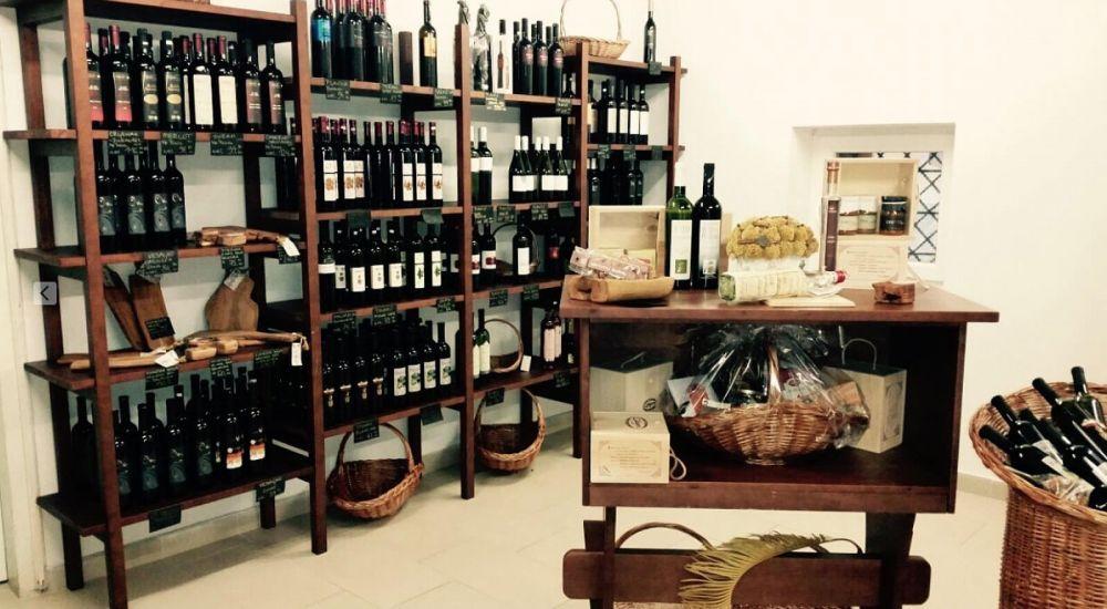 Gligora trgovina - Zadar 2