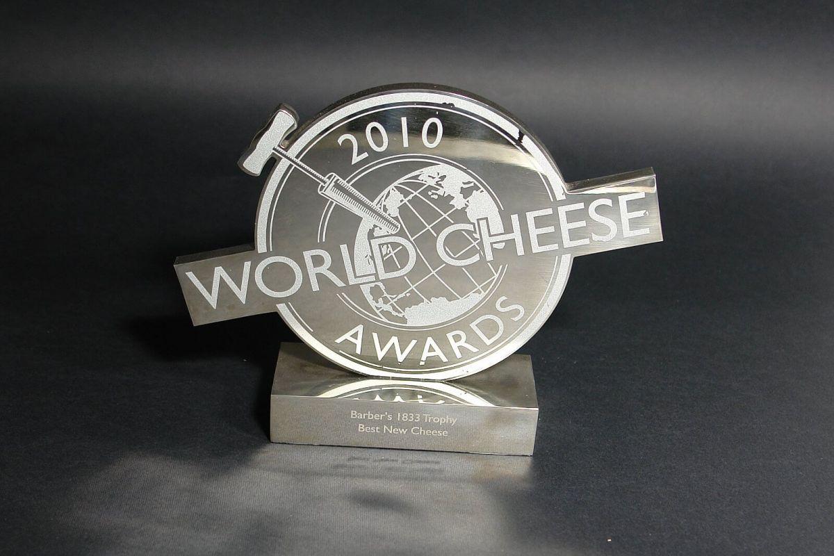 Wca trophy 2010