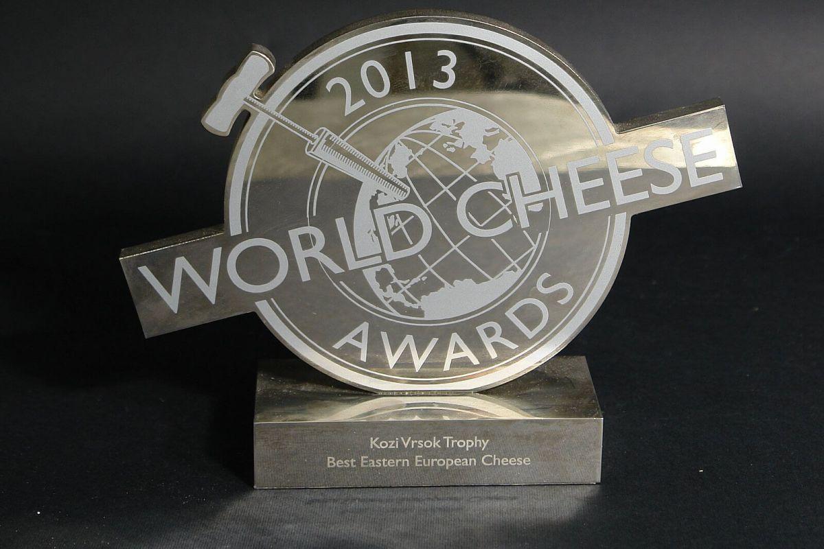 Wca trophy 2013