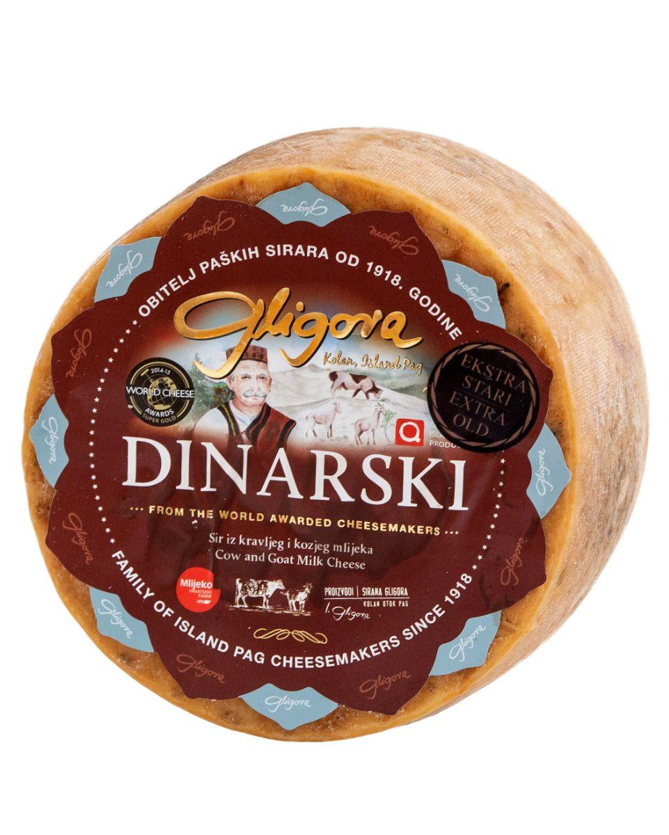Ekstra stari mješani sirevi cijena, prodaja, akcija Hrvatska