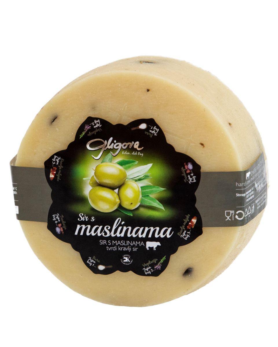 Kravlji sirevi sa začinima cijena, prodaja, akcija Hrvatska