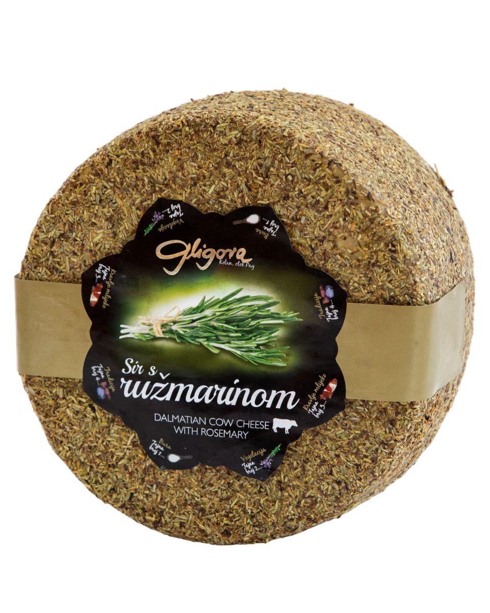 Sirevi odležani u aromatičnim travama cijena, prodaja, akcija Hrvatska