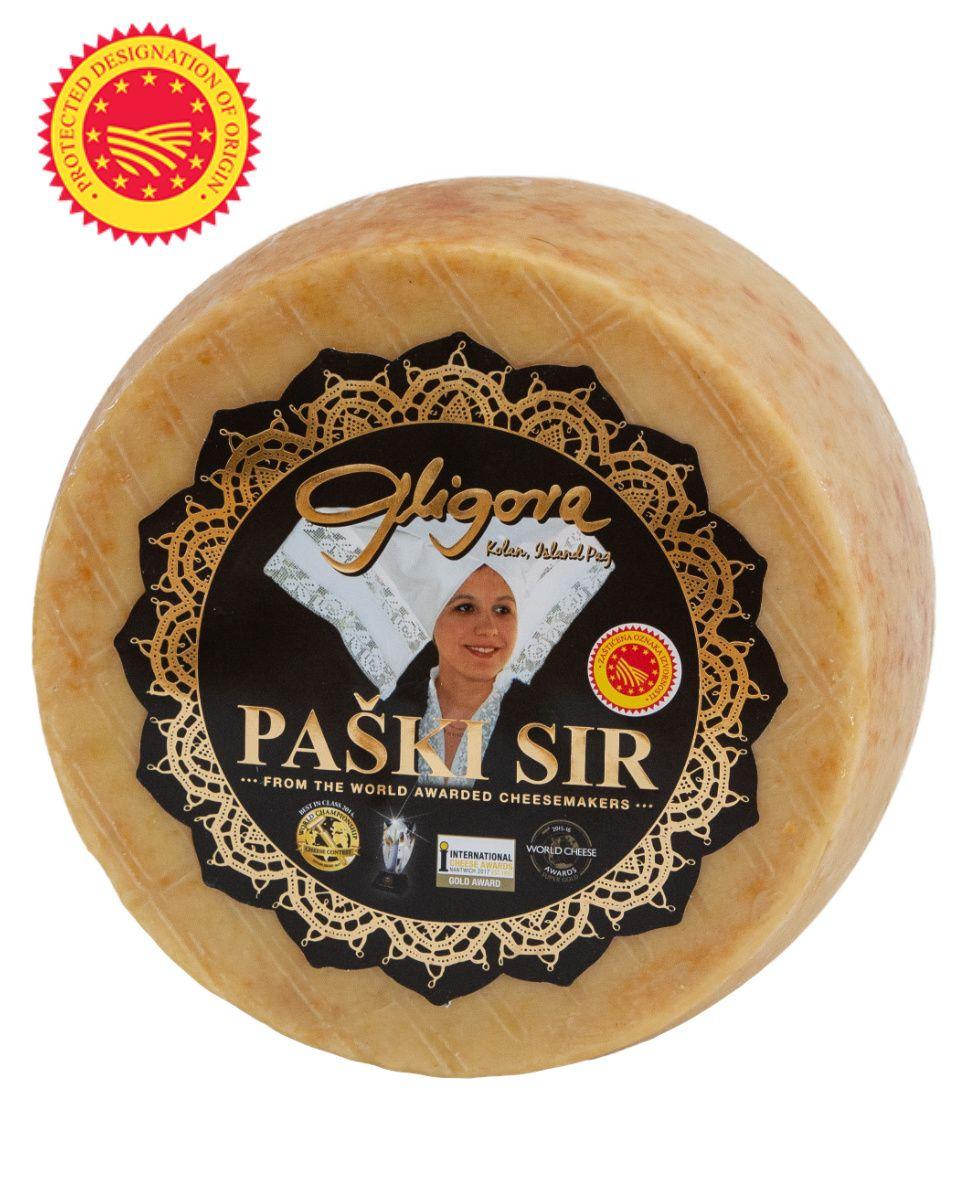 Paški sir cijena, prodaja, akcija Hrvatska