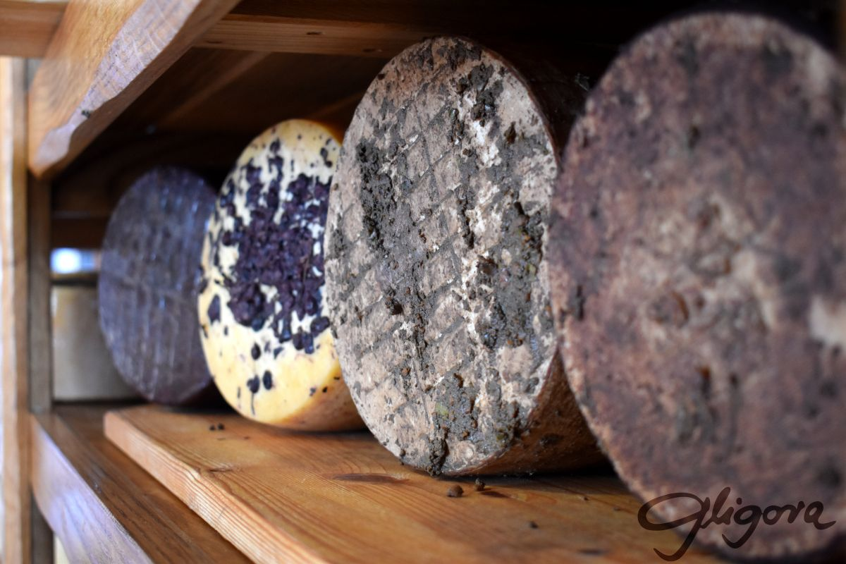 Olive press cheeses price, sale, discount Croatia