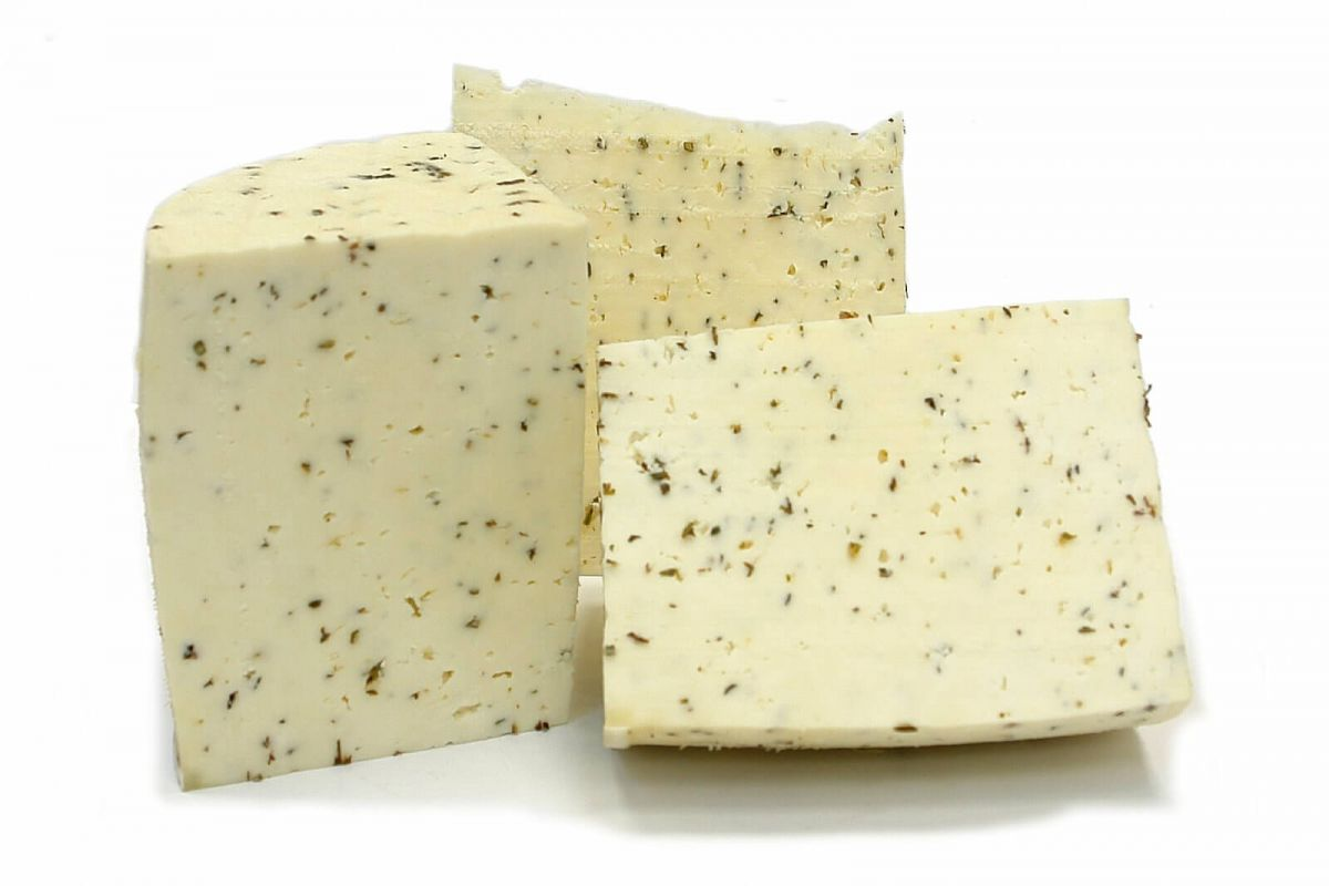 Goat cheeses with spices price, sale, discount Croatia