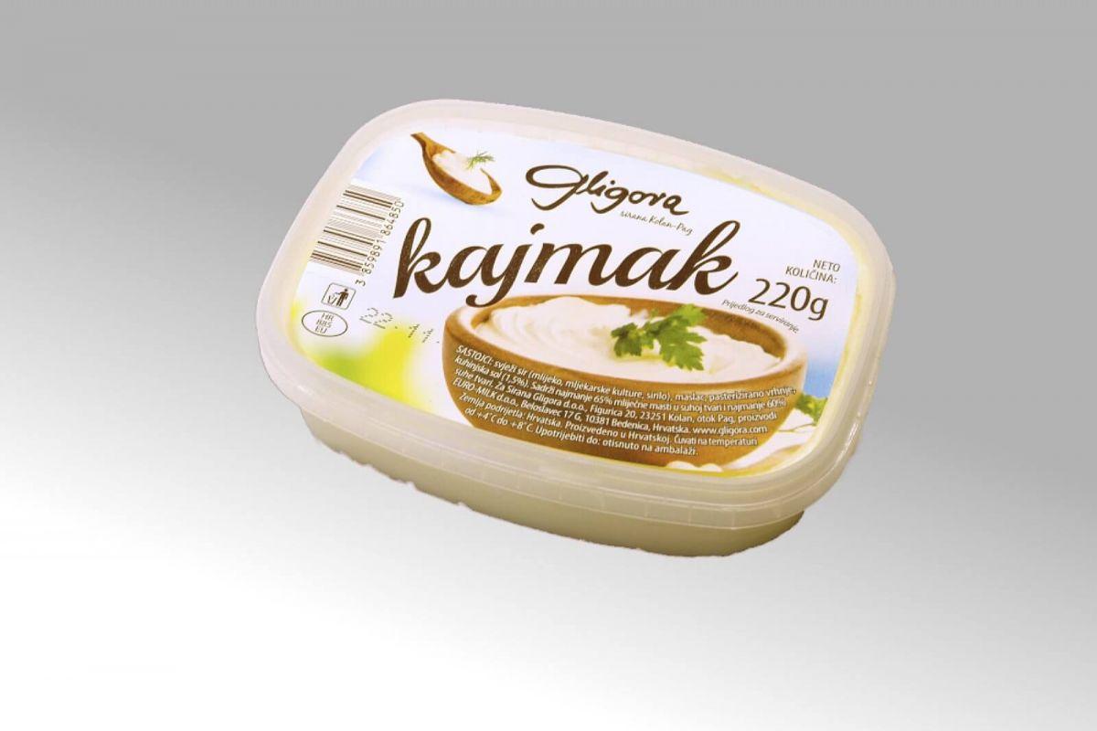 Gligora cream price, sale, discount Croatia