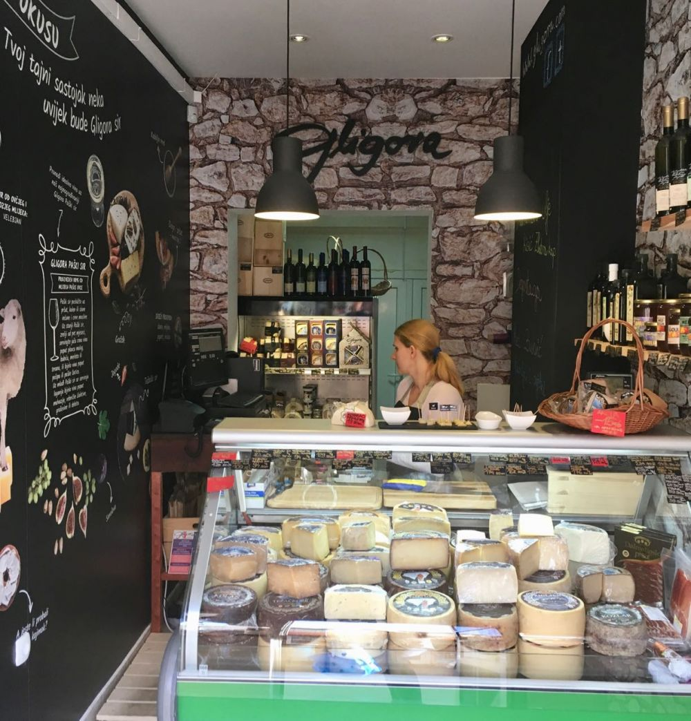 Gligora Store - Zagreb Kvatrić