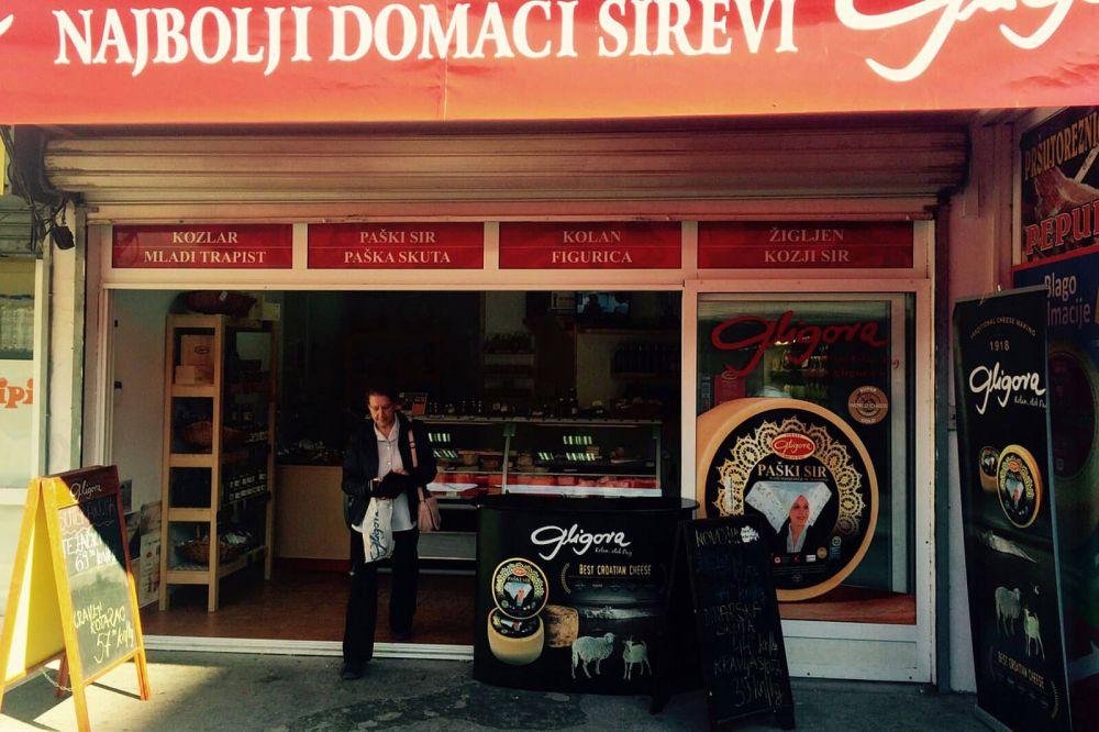 Gligora Store - Split 2