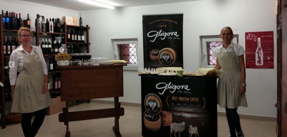 Gligora Store - Zadar 2