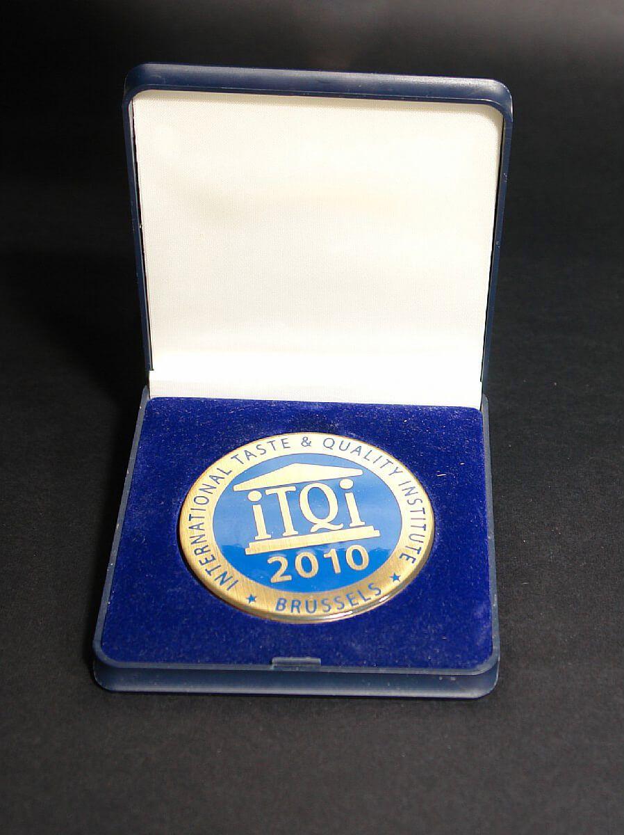 ITQI 3 stars 2010