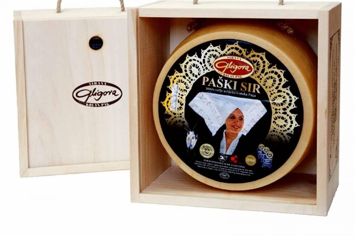 Käsehaus und Käseecke Preis, Verkauf, Rabatt Kroatien