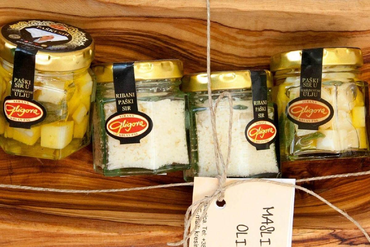 Geriebener Käse Preis, Verkauf, Rabatt Kroatien
