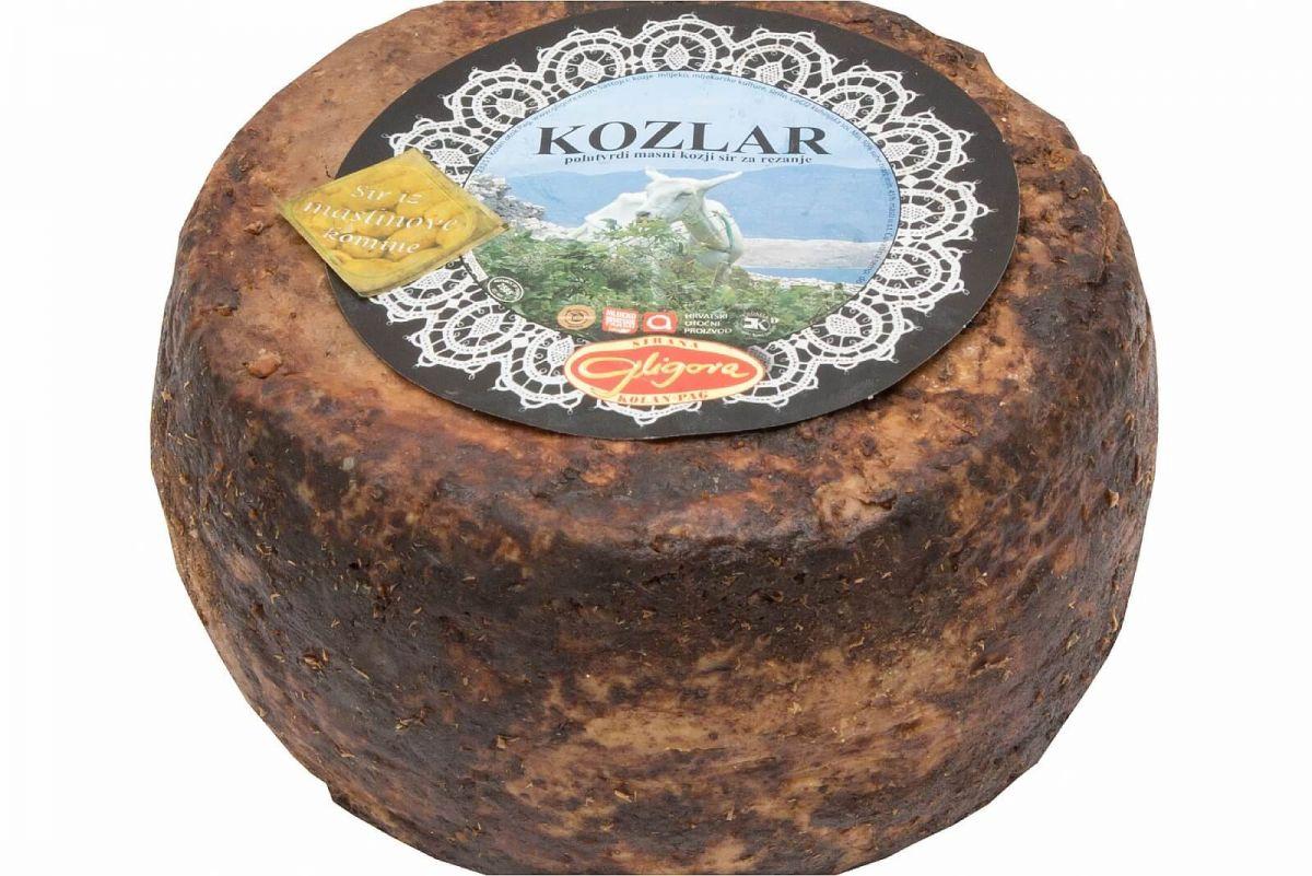 Käse aus Olivenöltreber Preis, Verkauf, Rabatt Kroatien