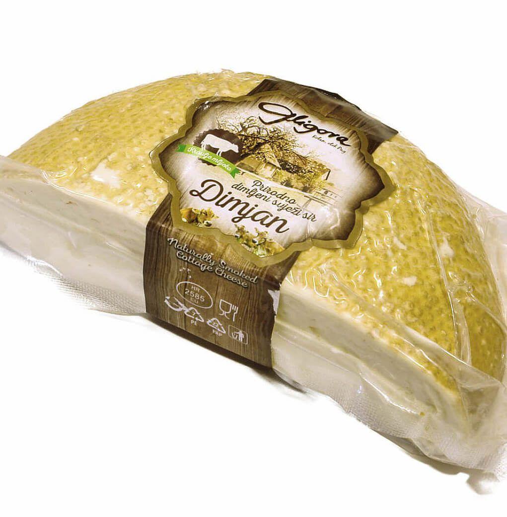Geräucherter Käse Preis, Verkauf, Rabatt Kroatien