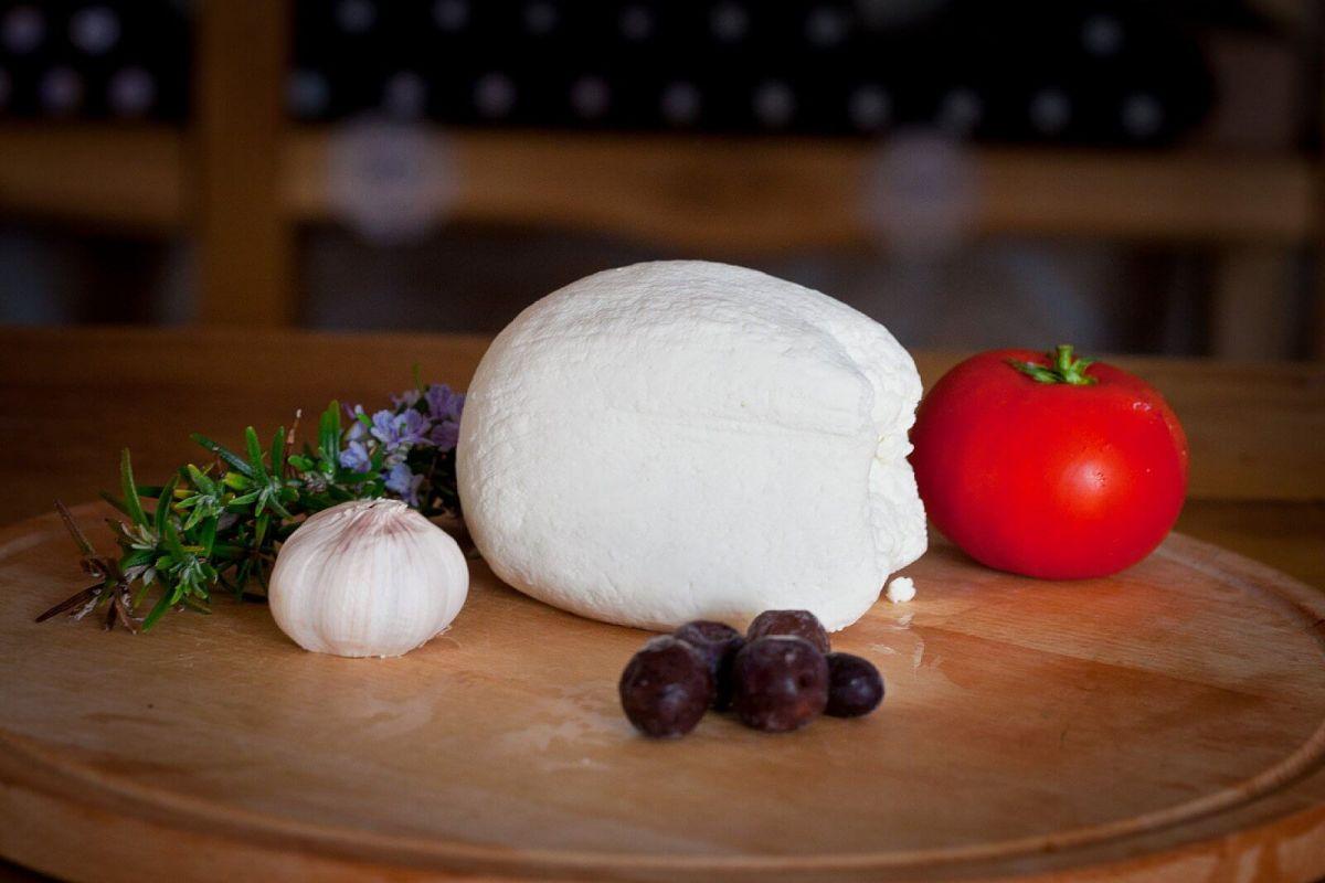 Ziegen Weißkäse (Topfen / Quark) Preis, Verkauf, Rabatt Kroatien