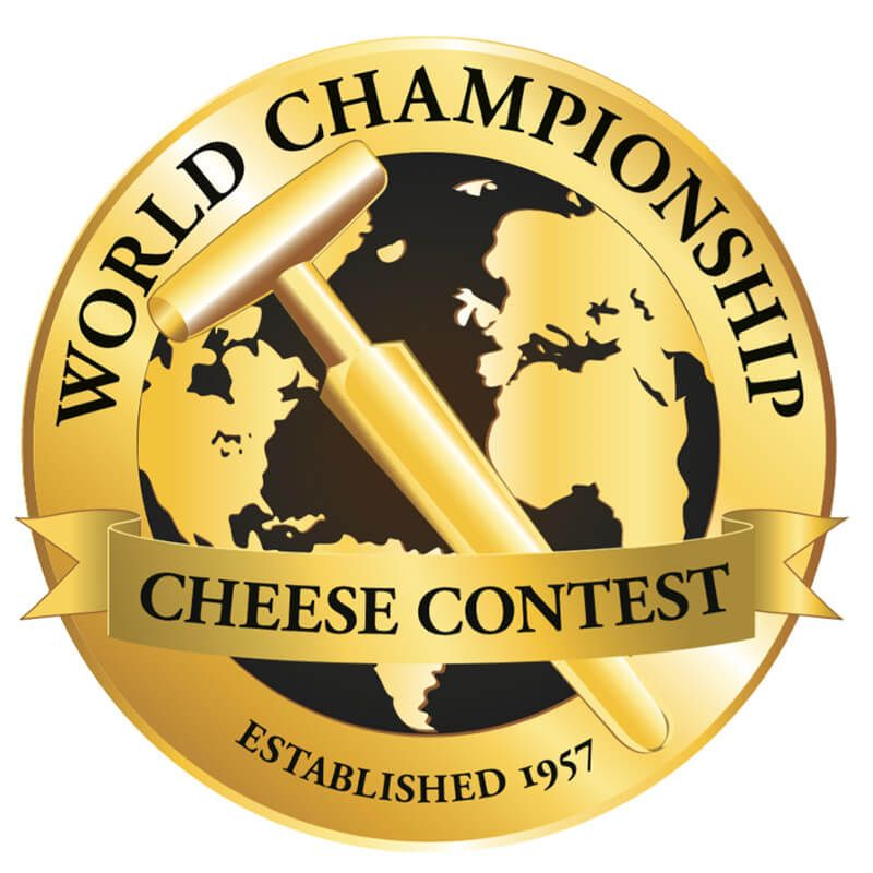 Bester in der Klasse World championship cheese contest Wisconsin, Milwaukee