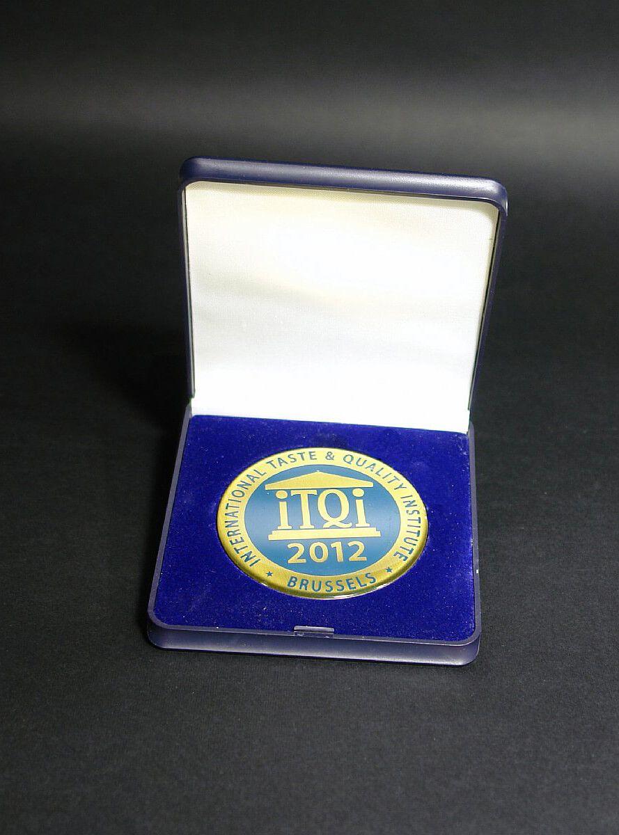 Itqi 3 stars 2012
