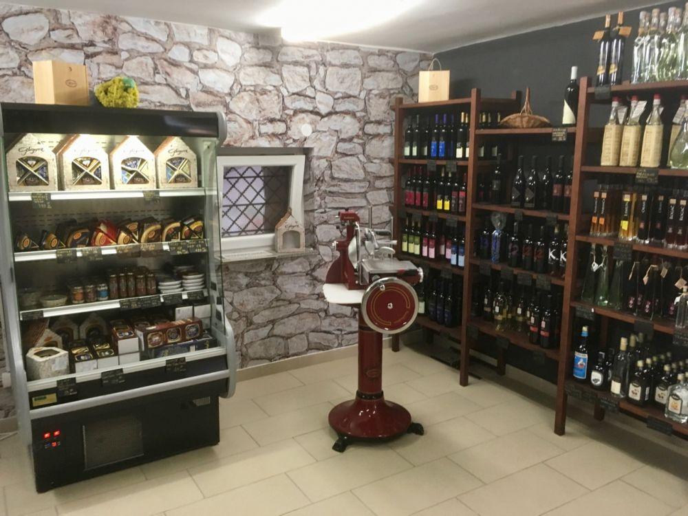 Gligora Verkaufsladen - Zadar 2