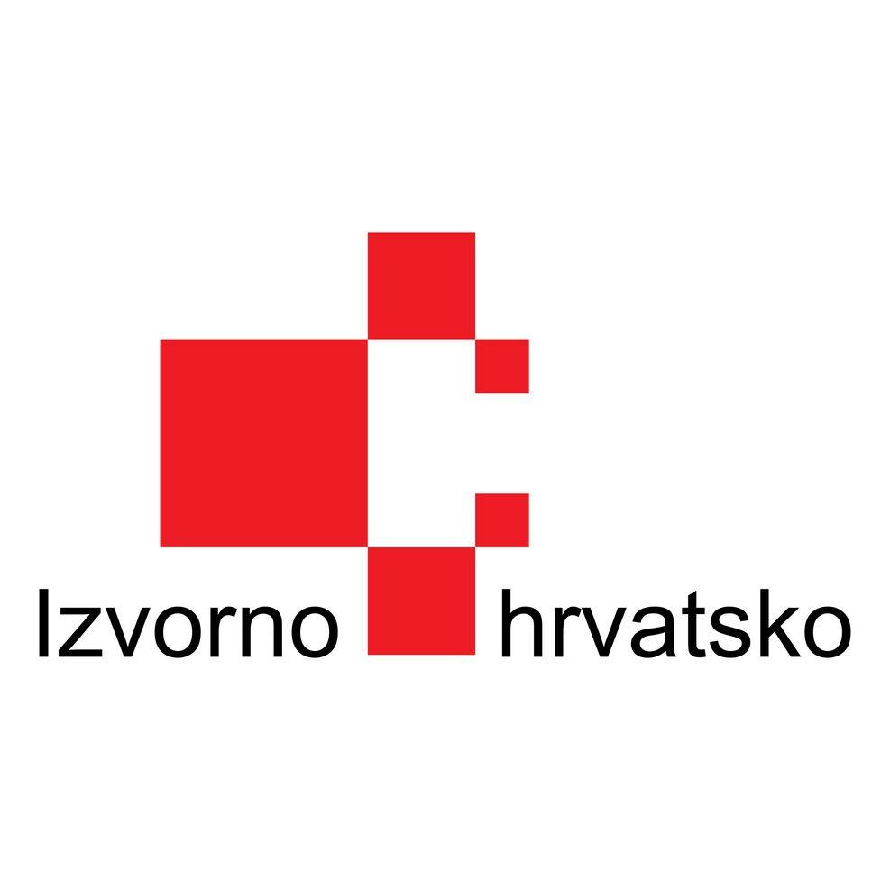 Fabriqué en Croatie