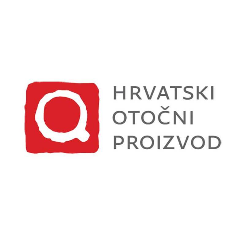 Produit de l'île croate