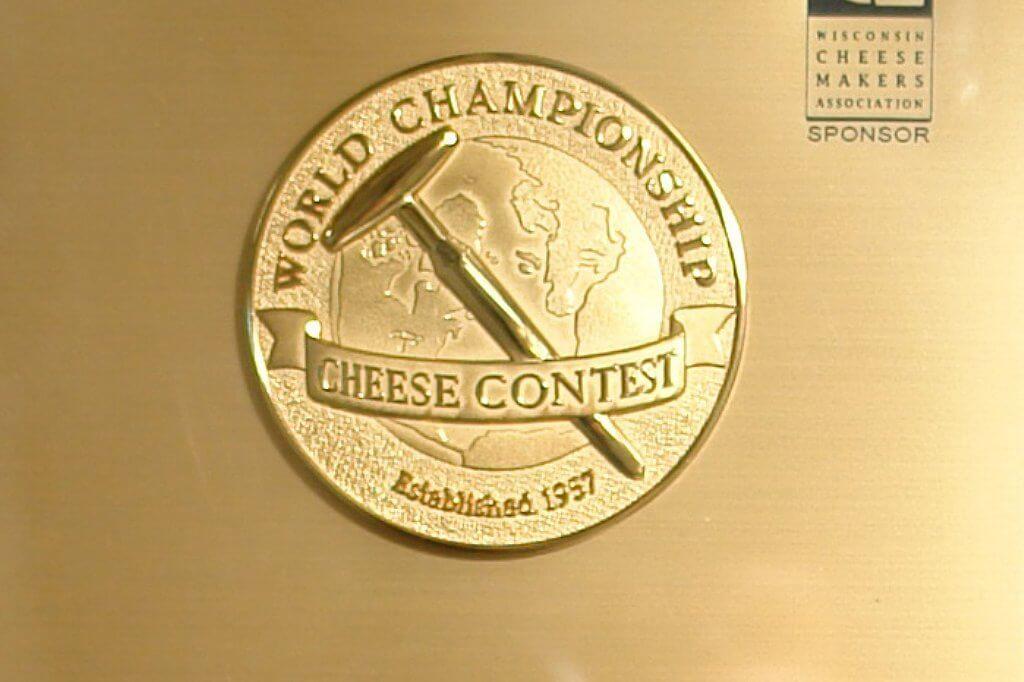 "Meilleur classement au concours ""World championship cheese"" Wisconsin, Milwaukee"