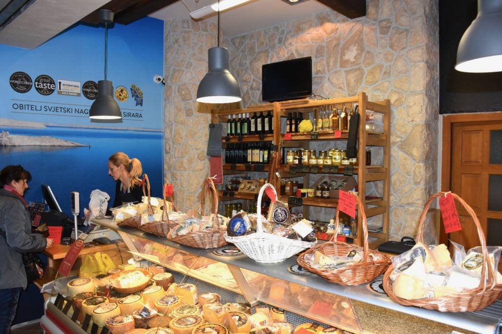 Magasin Gligora, Zadar 1