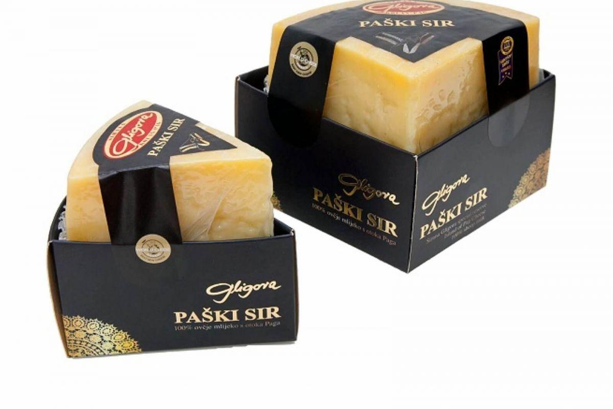 Paquets/Boîtes spéciales prix, vente, Discount Croatie