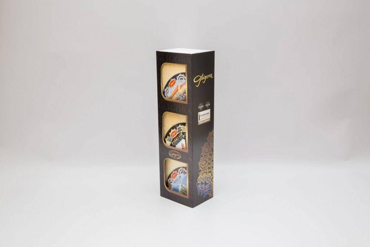 Divers paquets de fromages prix, vente, Discount Croatie