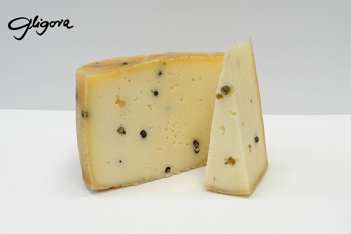 Fromage au lait de vache aux épices prix, vente, Discount Croatie